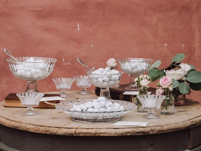 Il matrimonio di Michele e Stefania a Gorgo al Monticano, Treviso 64