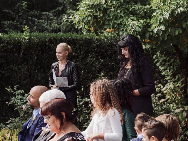 Il matrimonio di Michele e Stefania a Gorgo al Monticano, Treviso 74