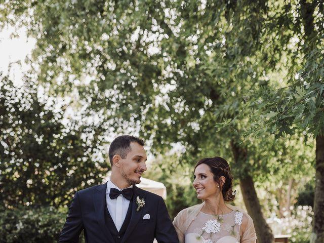 Il matrimonio di Michele e Stefania a Gorgo al Monticano, Treviso 91