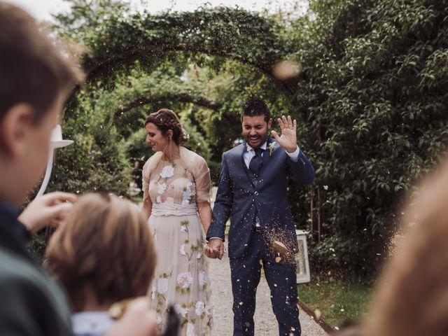 Il matrimonio di Michele e Stefania a Gorgo al Monticano, Treviso 93