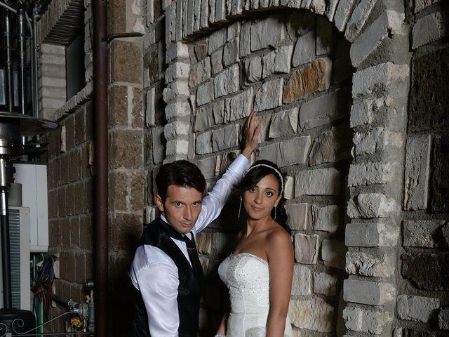 Il matrimonio di Antonio e Tiziana a San Prisco, Caserta 1
