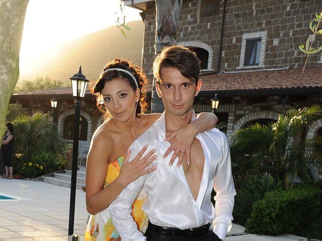 Il matrimonio di Antonio e Tiziana a San Prisco, Caserta 5