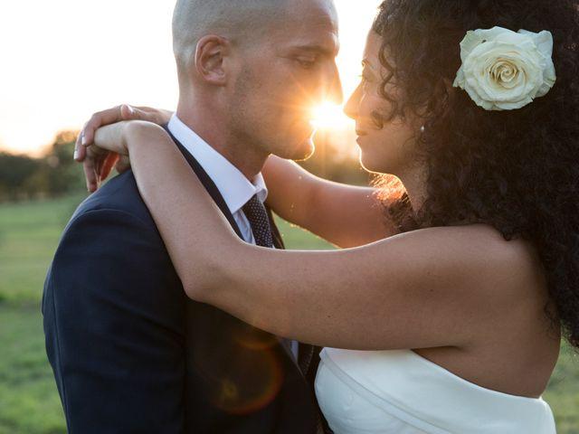 Le nozze di Simone e Giulia