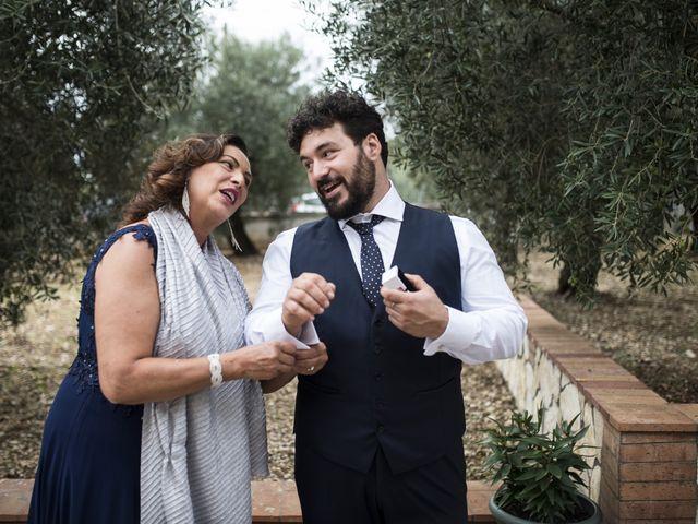 Il matrimonio di Michele e Marilena a Gaeta, Latina 3