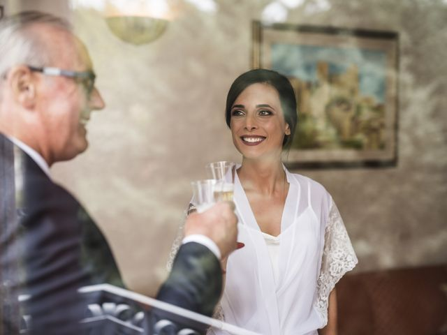 Il matrimonio di Michele e Marilena a Gaeta, Latina 8