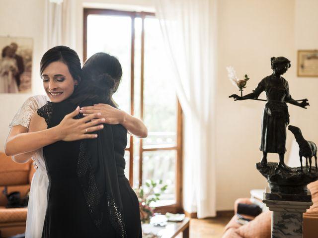 Il matrimonio di Michele e Marilena a Gaeta, Latina 9