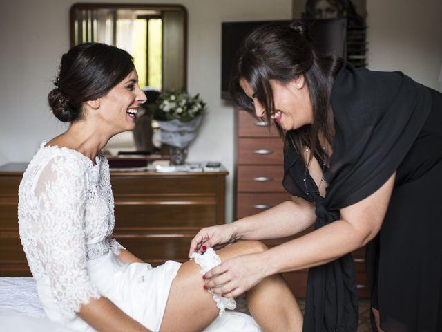Il matrimonio di Michele e Marilena a Gaeta, Latina 11