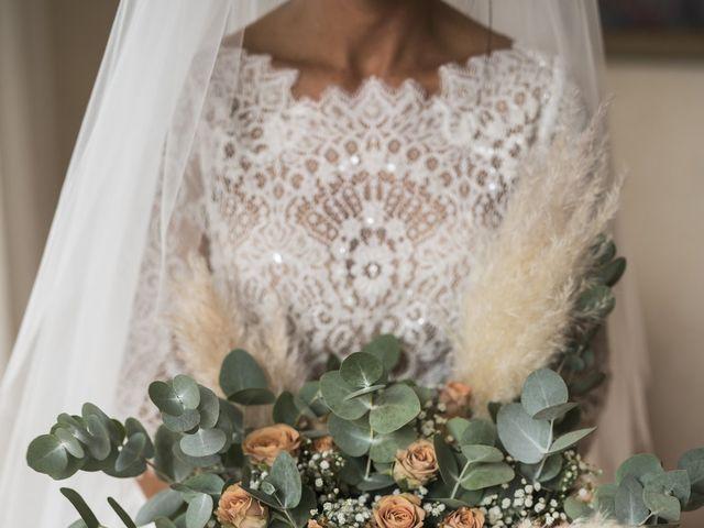 Il matrimonio di Michele e Marilena a Gaeta, Latina 14
