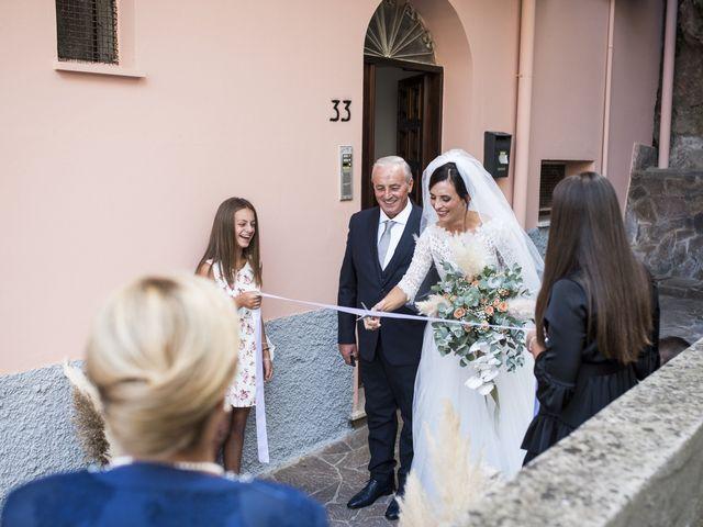 Il matrimonio di Michele e Marilena a Gaeta, Latina 15
