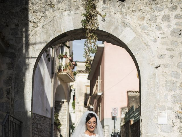 Il matrimonio di Michele e Marilena a Gaeta, Latina 16
