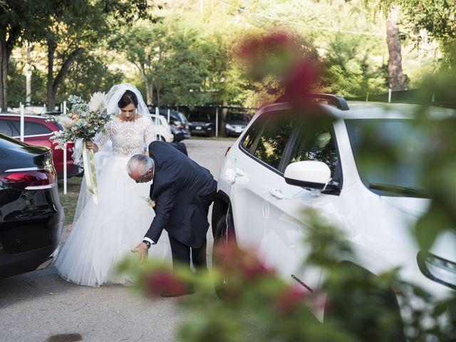 Il matrimonio di Michele e Marilena a Gaeta, Latina 17