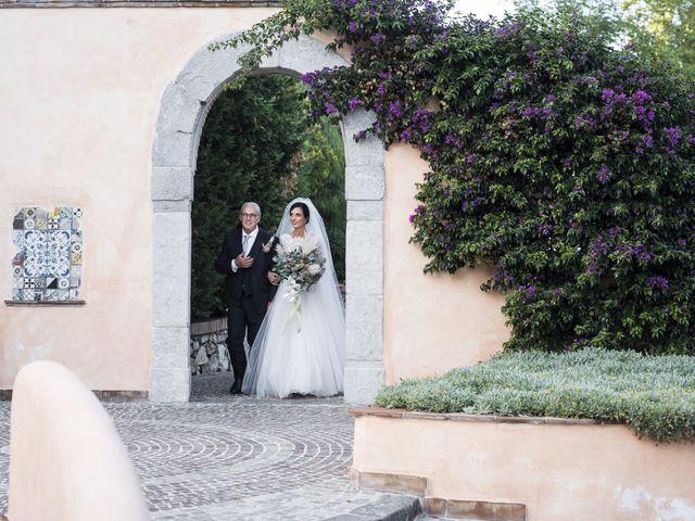 Il matrimonio di Michele e Marilena a Gaeta, Latina 18