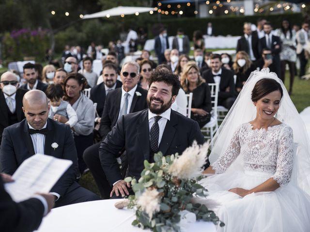 Il matrimonio di Michele e Marilena a Gaeta, Latina 21