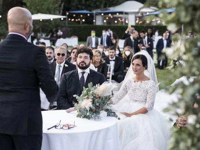 Il matrimonio di Michele e Marilena a Gaeta, Latina 22