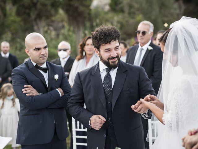 Il matrimonio di Michele e Marilena a Gaeta, Latina 23