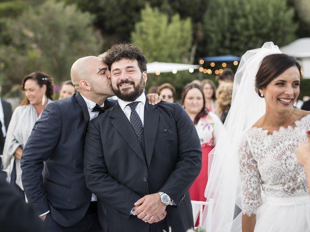 Il matrimonio di Michele e Marilena a Gaeta, Latina 24