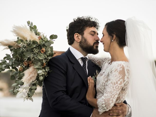 Il matrimonio di Michele e Marilena a Gaeta, Latina 25