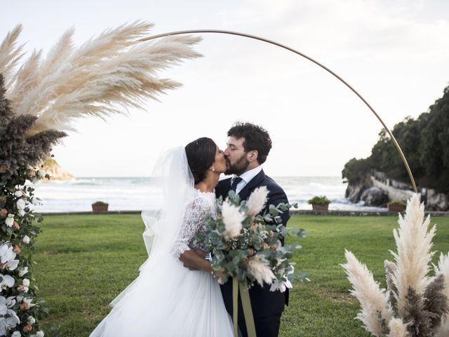 Il matrimonio di Michele e Marilena a Gaeta, Latina 27