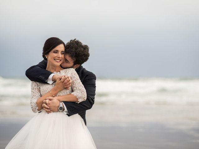 Il matrimonio di Michele e Marilena a Gaeta, Latina 28