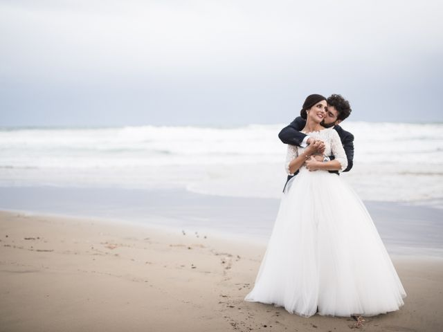 Il matrimonio di Michele e Marilena a Gaeta, Latina 30