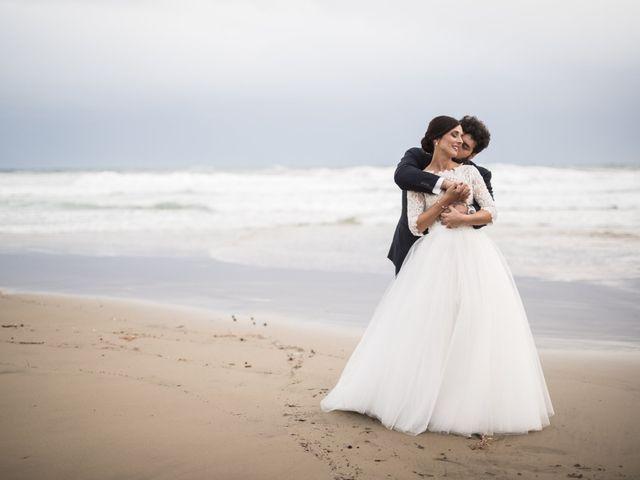 Il matrimonio di Michele e Marilena a Gaeta, Latina 31