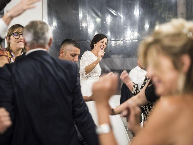 Il matrimonio di Michele e Marilena a Gaeta, Latina 35
