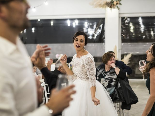 Il matrimonio di Michele e Marilena a Gaeta, Latina 36
