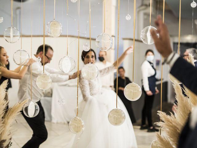 Il matrimonio di Michele e Marilena a Gaeta, Latina 37