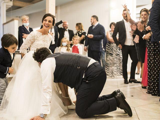 Il matrimonio di Michele e Marilena a Gaeta, Latina 39