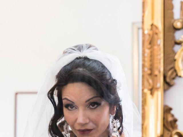 Il matrimonio di Marco e Chiara a Porto San Giorgio, Fermo 9