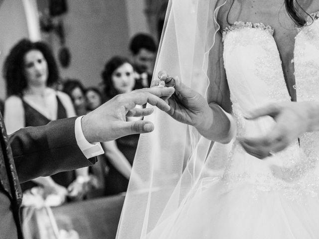 Il matrimonio di Marco e Chiara a Porto San Giorgio, Fermo 12