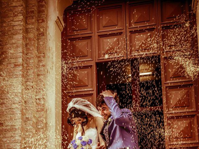 Il matrimonio di Marco e Chiara a Porto San Giorgio, Fermo 15