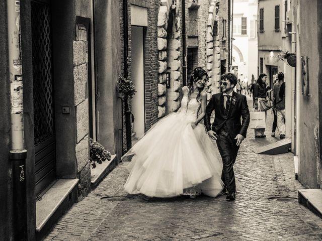 Il matrimonio di Marco e Chiara a Porto San Giorgio, Fermo 17