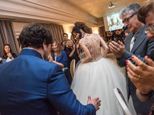 Il matrimonio di Marco e Chiara a Porto San Giorgio, Fermo 18