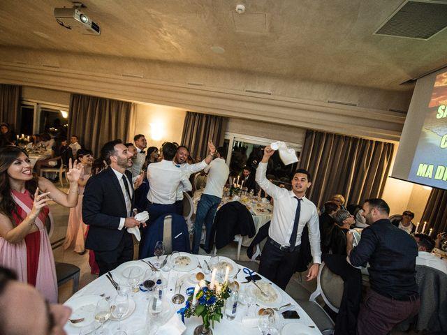 Il matrimonio di Marco e Chiara a Porto San Giorgio, Fermo 21