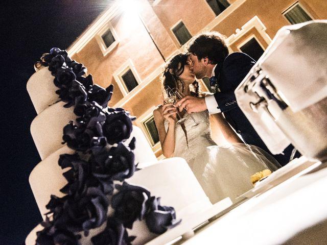Il matrimonio di Marco e Chiara a Porto San Giorgio, Fermo 23