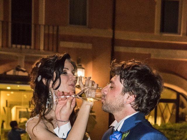 Il matrimonio di Marco e Chiara a Porto San Giorgio, Fermo 24