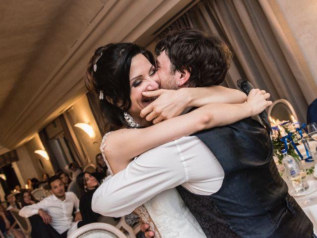 Il matrimonio di Marco e Chiara a Porto San Giorgio, Fermo 25