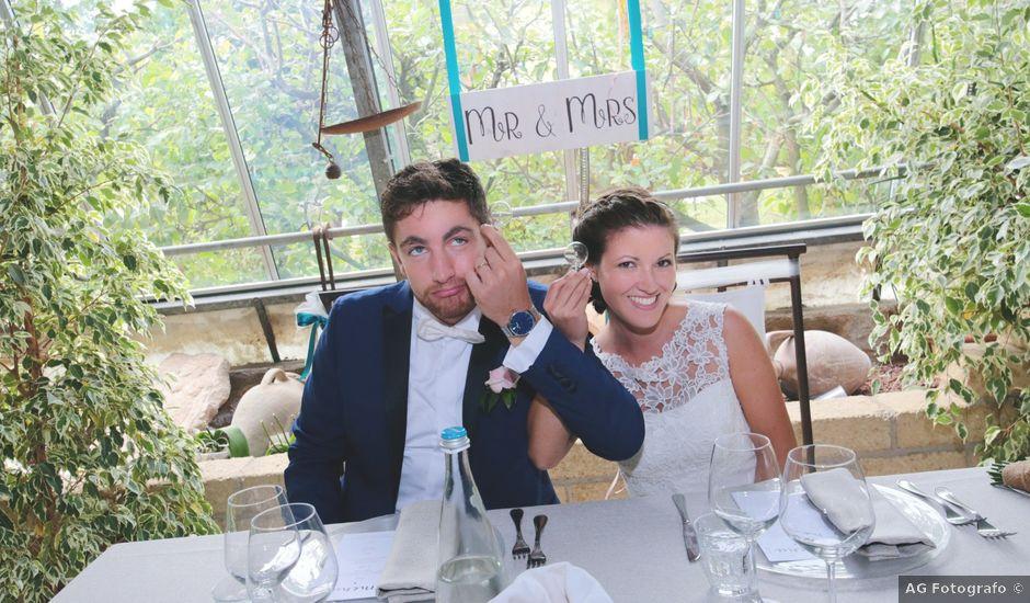 Il matrimonio di marco e Adriana a Monza, Monza e Brianza