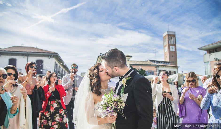 Il matrimonio di Sasha e Denise a Rimini, Rimini