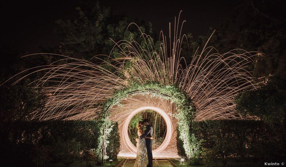 Il matrimonio di Michele e Stefania a Gorgo al Monticano, Treviso