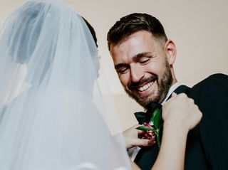 Le nozze di Giorgia e Lorenzo 2