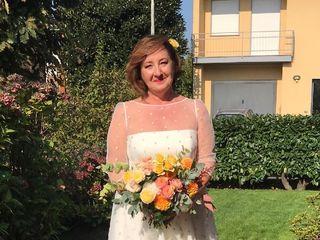 Le nozze di Maura e Fabrizio  1