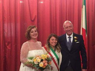 Le nozze di Maura e Fabrizio  2