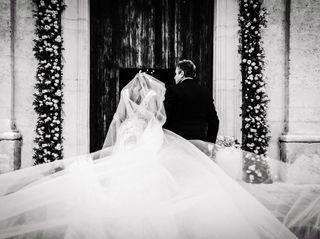 Le nozze di Sandra e Ale