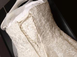 Le nozze di Michela e Efisio 2