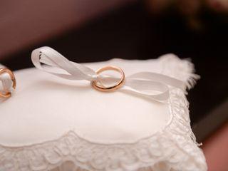 le nozze di Michela e Efisio 3