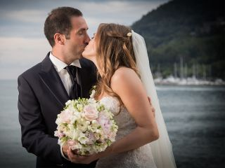 Le nozze di Vera e Tommaso