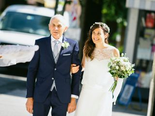 Le nozze di Rossana e Francesco 1