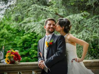 Le nozze di Ada e Davide